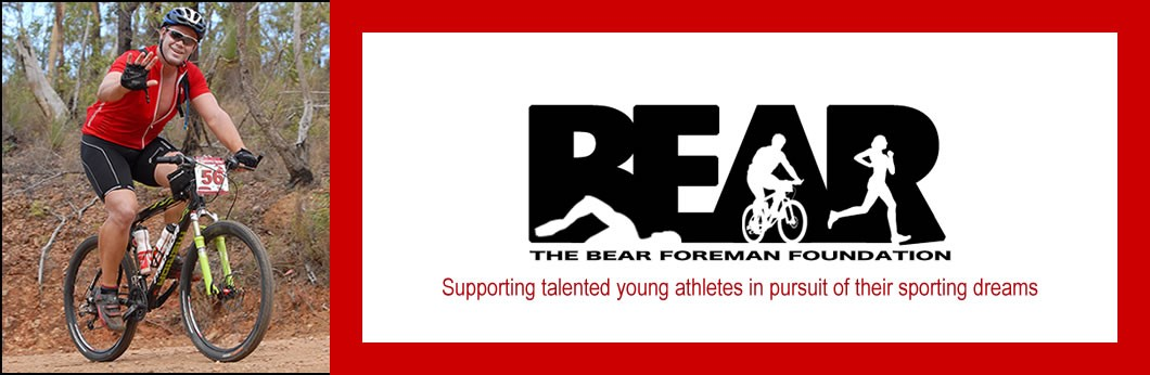 Bear Foreman Foundation