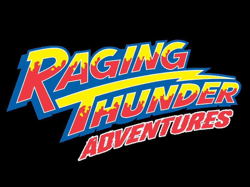 Raging Thunder Cairns