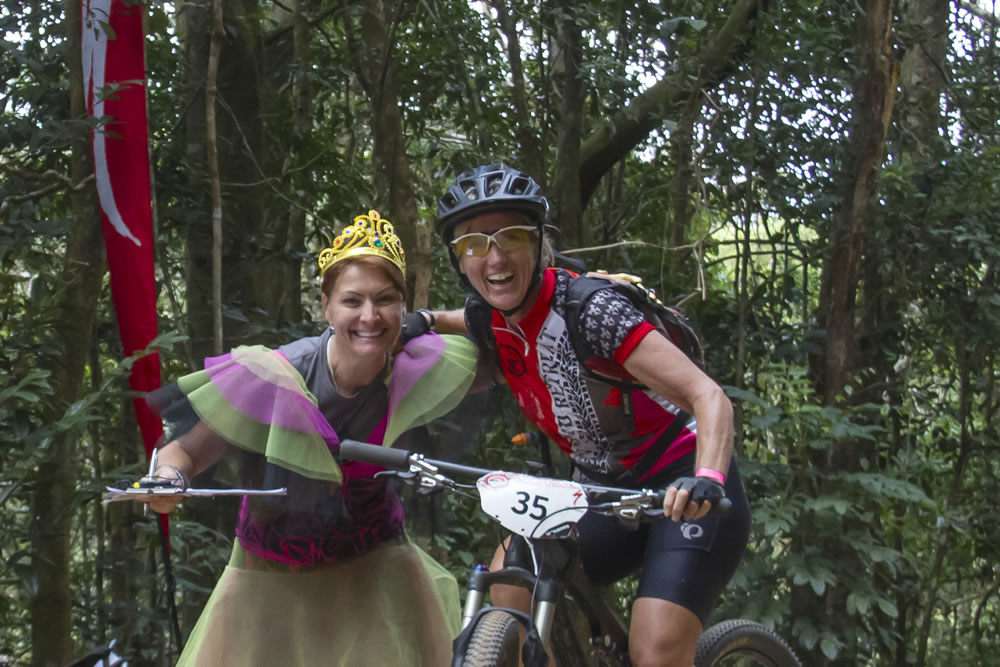 adventure race cairns
