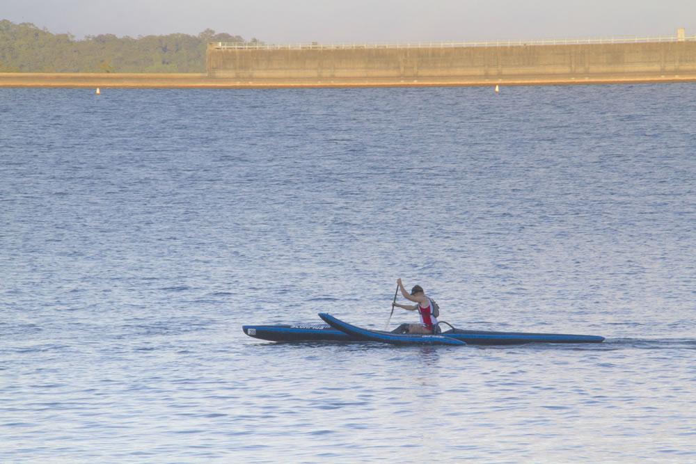Paddle-2700