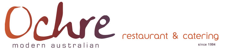 Ochre Restaurant and Catering