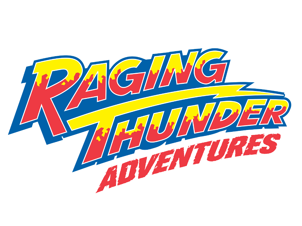 Raging Thunder Cairns